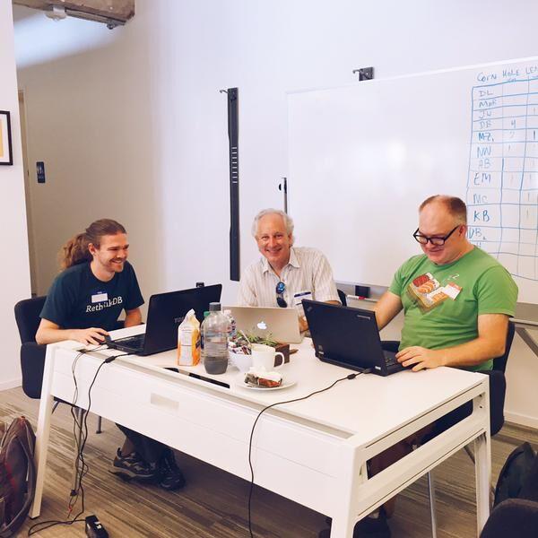UrtheCast SFO Hackathon
